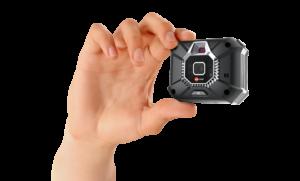 Handheld option - Onsight Cube