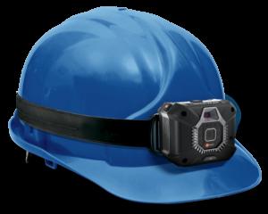 Helmet attachment - Cube